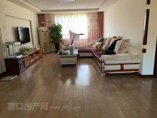出售(西市区)芙蓉园3室2厅1卫127.44平中档装修