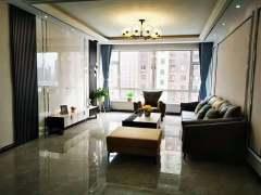 出售(站前区)三星阳光家园3室2厅2卫109.05平精装修