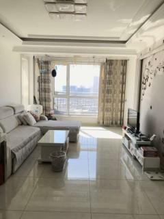 (站前区)锦联经典名郡2室1厅1卫57万87m²精装修出售