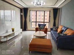 (沿海产业基地)中大海韵郦城3室2厅1卫58.8万113m²出售