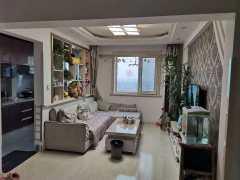 (站前区)聚合城小区,2室1厅1卫32.5万,74.6m²,精装修,出售
