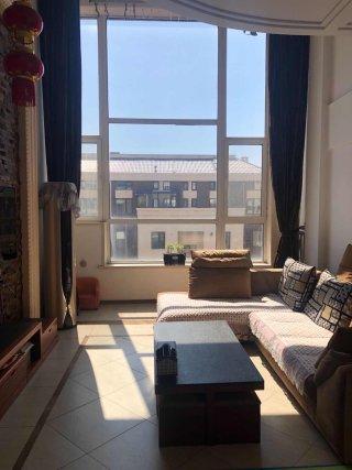 (西市区)红运河畔新城3室2厅2卫61.8万125.95m²出售