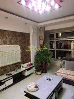 (大石桥市)程鑫丽园2室1厅1卫46.5万87.49m²精装修出售