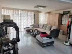 (站前区)福山花园,5楼,2室2厅1卫,43万,105m²,中档装修,出售