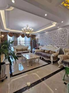 (站前区)锦联经典名郡3室2厅1卫125万137m²豪华装修出售