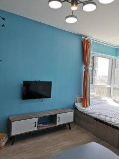 (鲅鱼圈区)万科拉维海岸1室1厅1卫5000元/月39m²出租