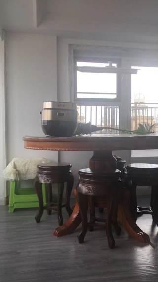 (站前区)中天桃花源2室2厅1卫2500元/月100m²中档装修出租
