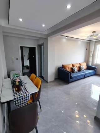 (西市区)滨河新苑2室1厅1卫28.5万75.05m²出售