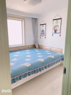 (鲅鱼圈区)华晟海安东苑2室1厅1卫1000元/月65m²出租