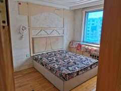 (站前区)青年小区2室1厅1卫1200元/月80m²简单装修出租