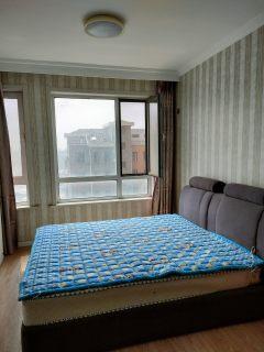 (鲅鱼圈区)锦山秀城1室1厅1卫600元/月52m²出租